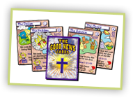 The Good News Cards Tract