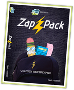 Zap Pack Family Edition
